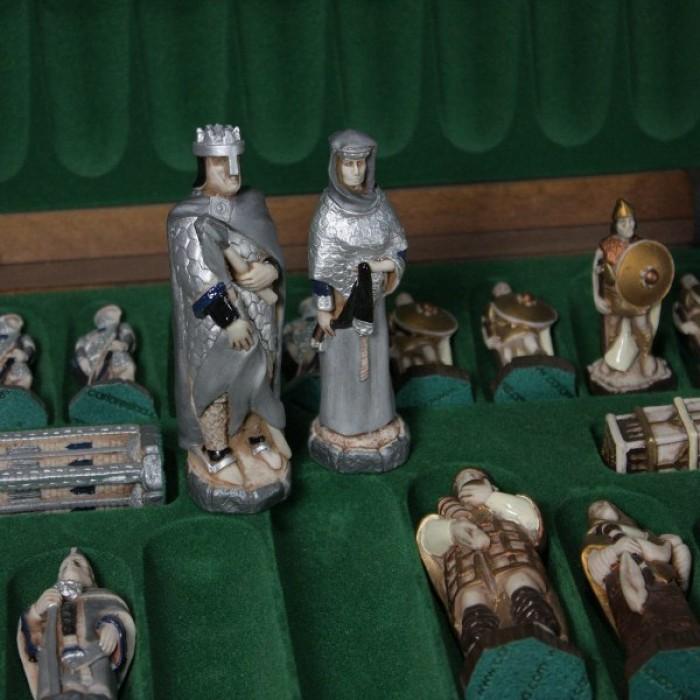 Шахматы Англия / Anglia с-158 Madon