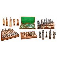 Шахматы Грюнвальд / Grunwald с-160 Madon