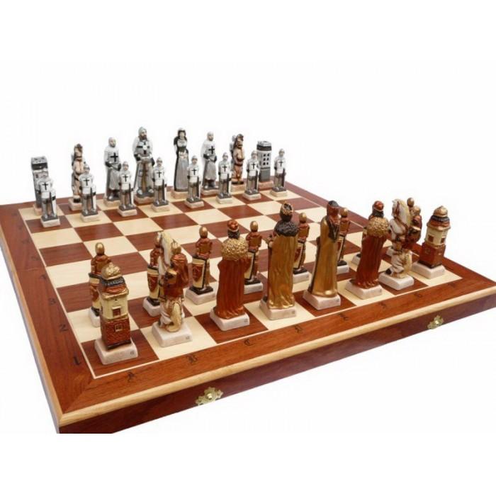 Шахматы Грюнвальд / Grunwald с-160