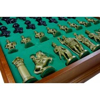 Шахматы Римские / Rome (Gniadek) g-051