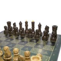 Шахи ручної роботи Ш35 (44х44см)