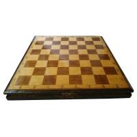 Шахи ручної роботи Лицарі (55х55см) NS-SH13