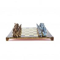 Шахи ексклюзивні Manopoulos, Греко-римські (44х44см) S11BBRO