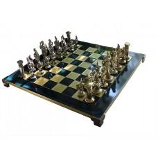Шахи ексклюзивні Manopoulos, Греко-римські (44х44см) S11BLU
