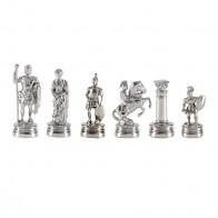 Шахматы эксклюзивные Manopoulos, Греко-римские (44х44см) S11GRE