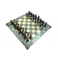 Шахи ексклюзивні Manopoulos, Греко-римські (44х44см) S11TIR