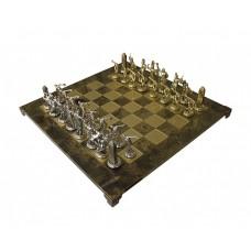 Шахматы эксклюзивные Manopoulos, Дискобол (54х54см) S17BRO