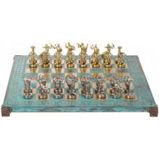 Шахи ексклюзивні Manopoulos, Битва Титанів (36х36см) S18MTIR