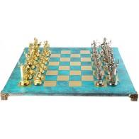 Шахматы эксклюзивные Manopoulos, Греческая мифология (54х54см) S19TIR