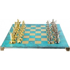 Шахи ексклюзивні Manopoulos, Грецька міфологія (54х54см) S19TIR