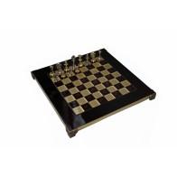Шахи ексклюзивні Manopoulos, (28х28см) S32RED