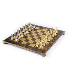 Шахматы эксклюзивные Manopoulos, (44х44см) S33BRO