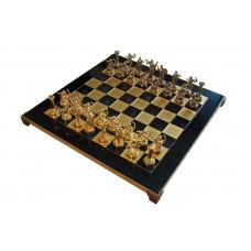 Шахи ексклюзивні Manopoulos, Геркулес (36х36см) S5BLU