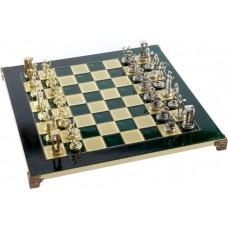 Шахи ексклюзивні Manopoulos, Miнойський воїн (36х36см) S8GRE