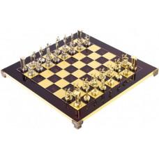 Шахи ексклюзивні Manopoulos, Miнойський воїн (36х36см) S8RED