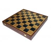 Шахматы эксклюзивные Manopoulos, Троянская война (48х48см) SK19BLU
