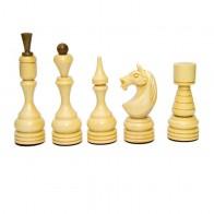 Комплект 3 в 1 (шахматы, шашки и нарды) белые. Ручная робота