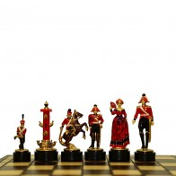 Шахматы Наполеон / Napoleon