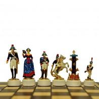 Шахи Наполеон / Napoleon