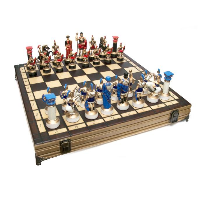 Шахматы Рим / Rome