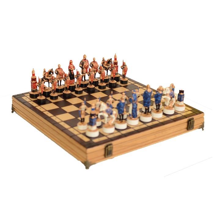 Шахматы Киевская Русь / Kievan Rus