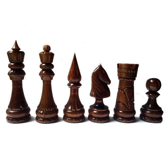 Шахи + нарди + шашки ручної роботи rr-000h02