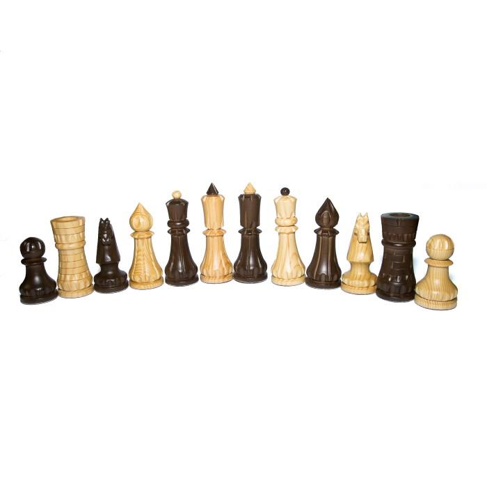 Шахматы ручной роботы Ш35 (44х44см)
