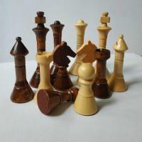 Шахматные фигуры W-035