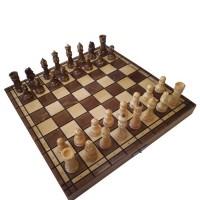 Шахматы ручной роботы H-101 (50х50см)