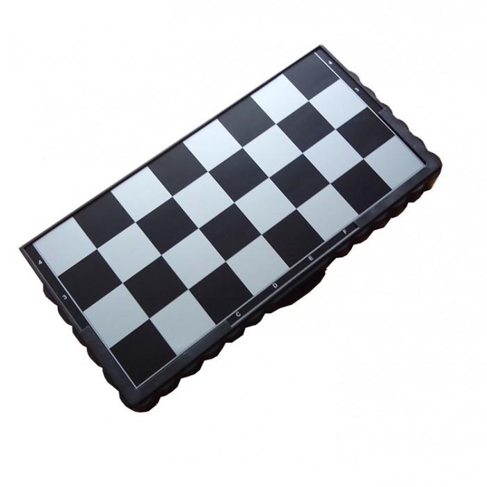 Шахматы дорожные магнитные