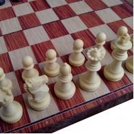 Шахматы магнитные T74-D391