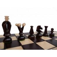 Шахматы Королевские средние / Krolewskie Srednie с-112