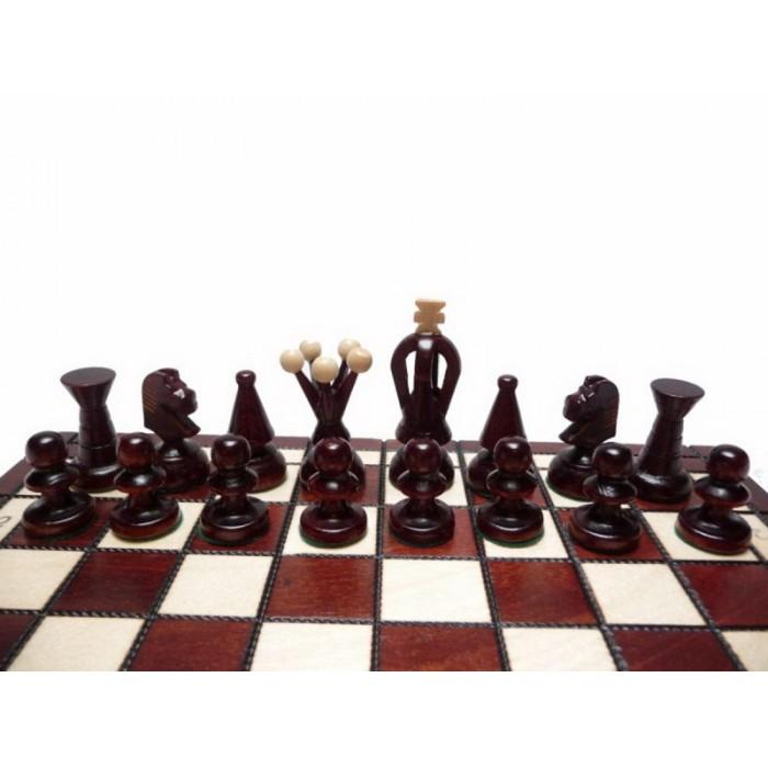 Шахматы Королевские малые / Krolewskie male с-113