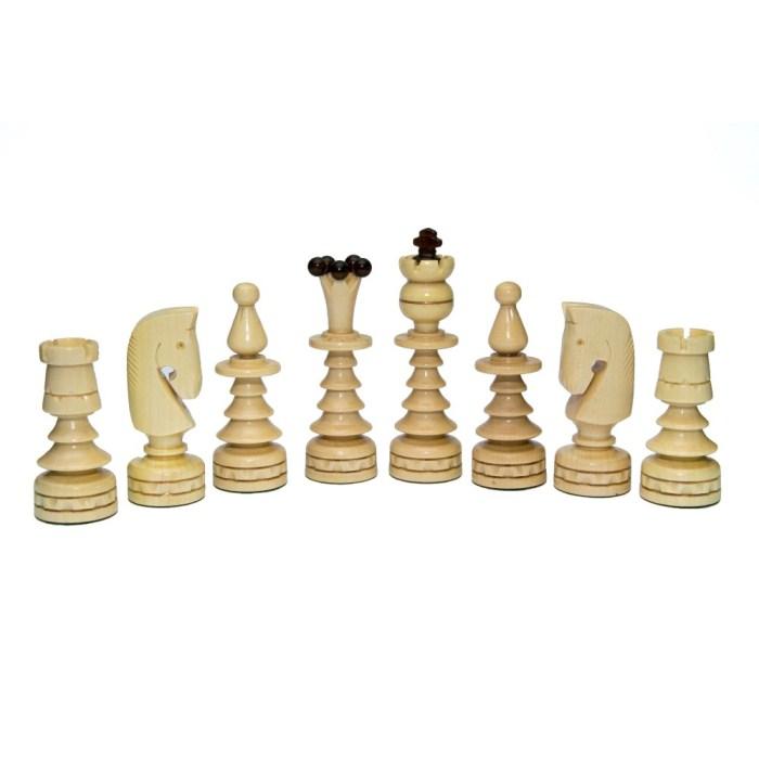 Шахматы Елочные / Choinkowe с-114