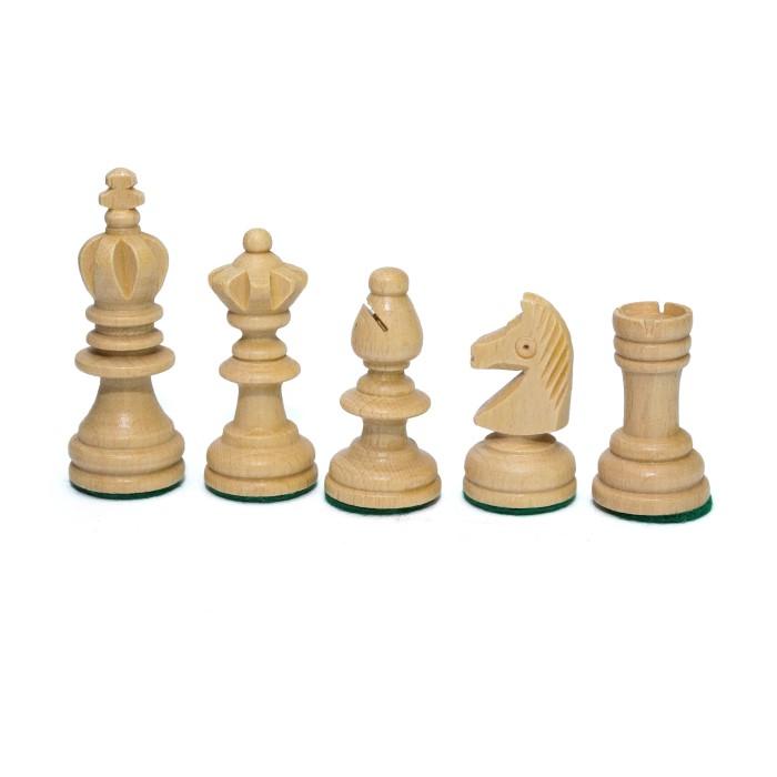 Шахматы Олимпийские малые с вкладкой c-122a
