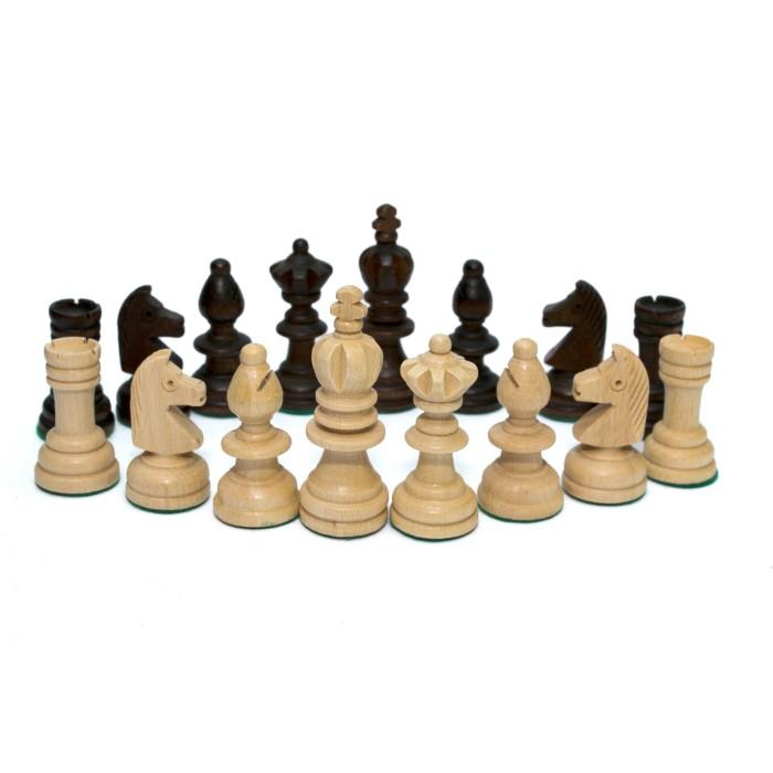 Шахи Олімпійські малі з вкладкою c-122a