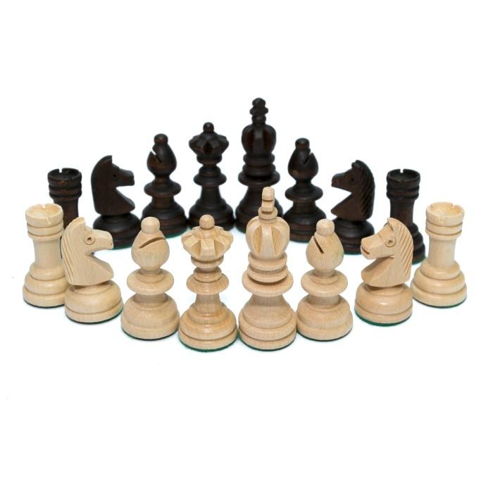 Шахи Олімпійські малі інтарсія з вкладкою c-122af