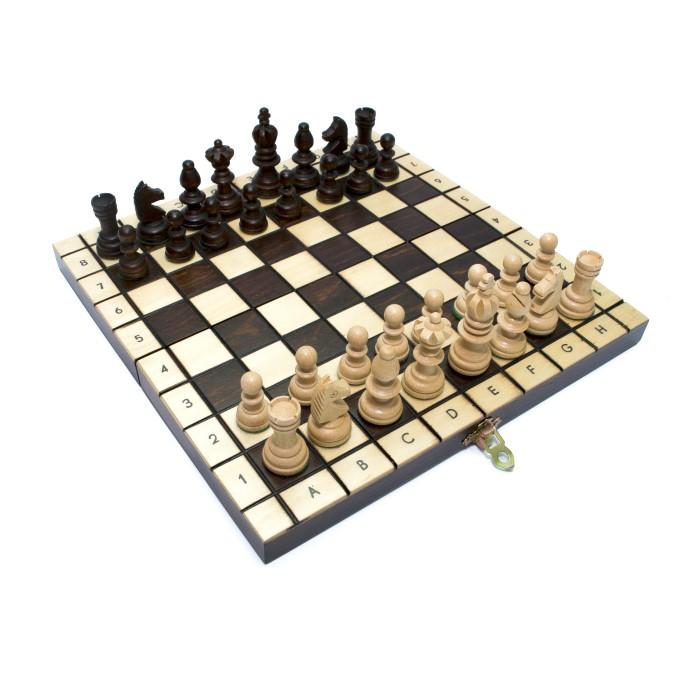 Шахи Олімпійські малі / Olimpijskie male c-122b