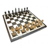 Шахматы Индийские с вкладкой / Indyjskie с-123 Madon