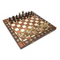 Шахматы Сенатор / Senator (Madon) с-125