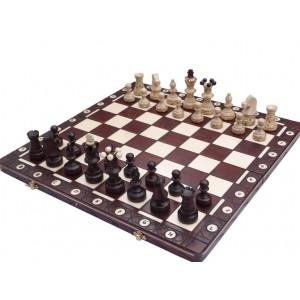 Шахматы Амбасадор Люкс / Ambasador Lux с-128
