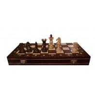 Шахматы Амбасадор - Роял / Ambasador - Royal