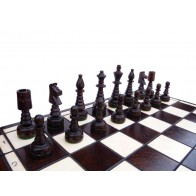 Шахи Ялинкові з вкладкою / Choinkowe с-129