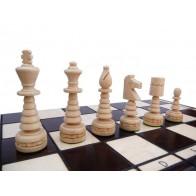 Шахматы Елочные с вкладкой / Choinkowe с-129 Madon