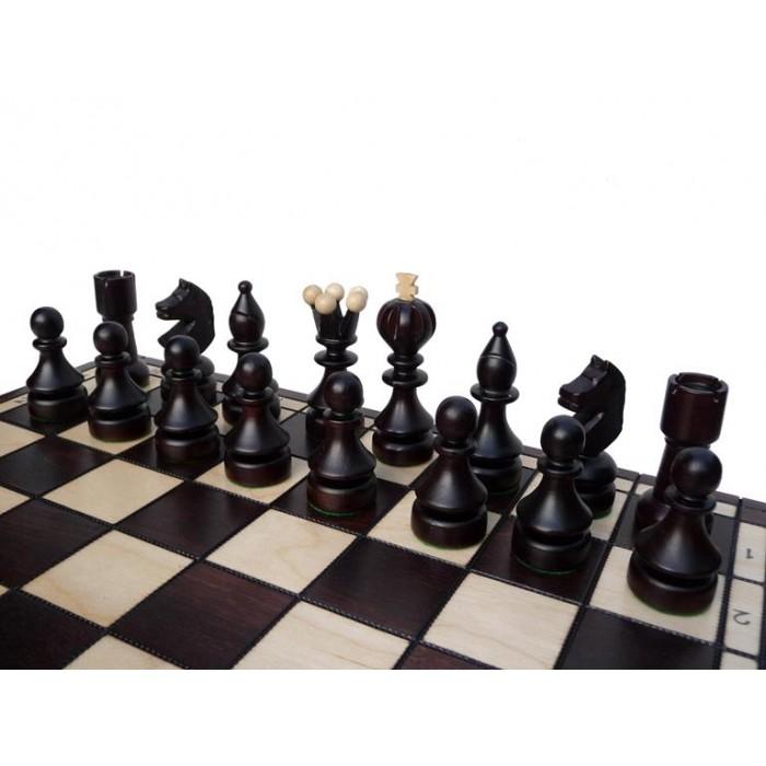Шахматы Жемчужина большая / Perla duza с-133 Madon