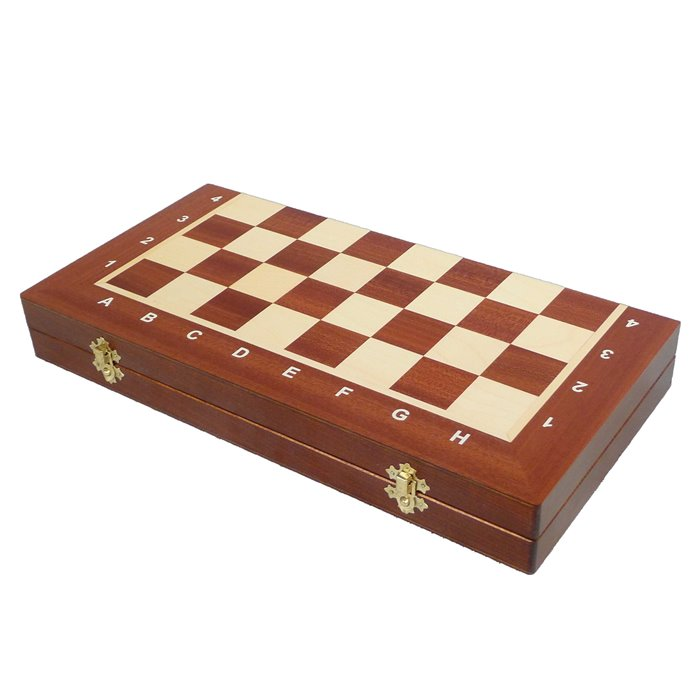 Шахматы Жемчужина большая интарсия / Perla duza intarsia c-133f Madon
