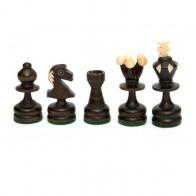 Шахматы Жемчужина средняя с вкладкой c-134b Madon