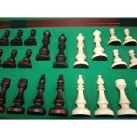 Шахматы Магнитные большие / Magnetyczne duze с-140а Madon