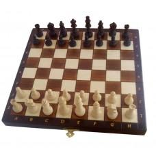 Шахматы Магнитные / Magnetyczne с-140