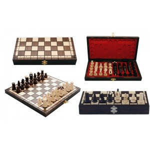 Шахматы Роял Макси / Royal maxi с-151 Madon